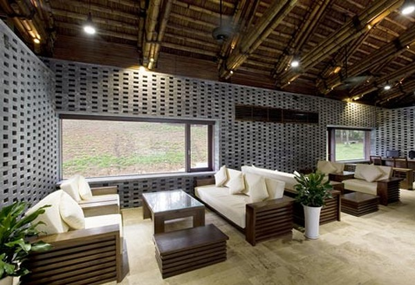 Dailai Conference Hall by Vo Trong Nghia5
