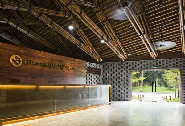 Dailai Conference Hall by Vo Trong Nghia6