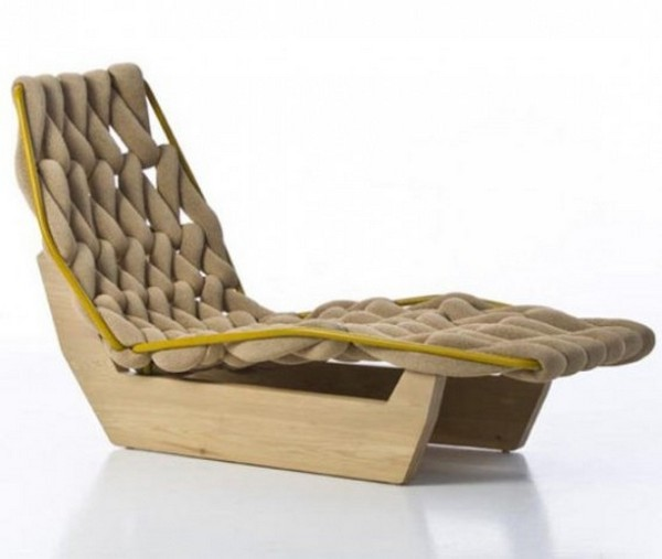 Biknit Chaise Lounge1