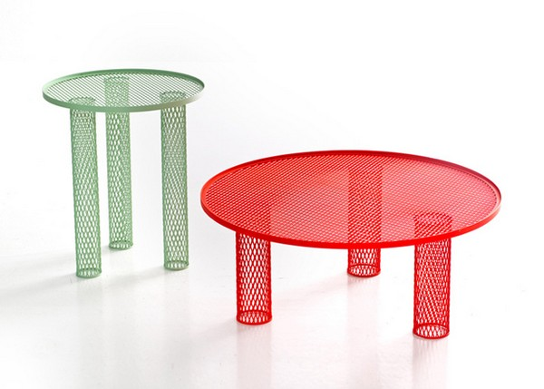 Net tables