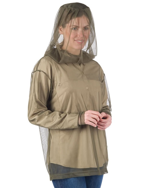 Wearable Mosquito Nets1
