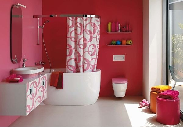 design red bathroom15