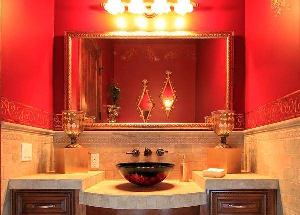 design red bathroom9