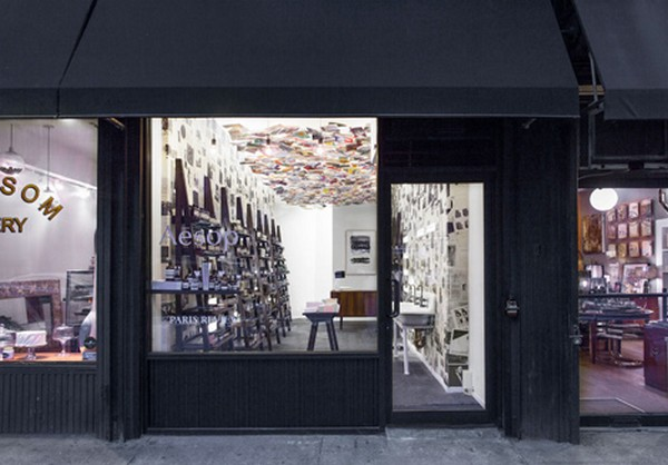 Aesop New York shop02
